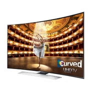 Samsung UHD 4K HU9000 Series Curved Smart TV000