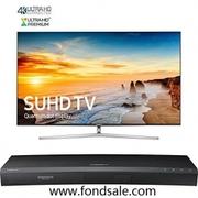 Samsung UN65KS9000 65