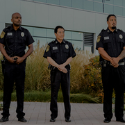 Events Security Guards & Officers in Southern California